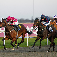 Kempton 5th March
