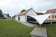 Geschichte(n)haus, Bildein.Architektur: Dietmar Gasser.