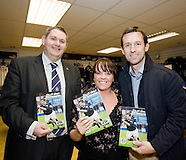 Launch of 'It's all about the memories""