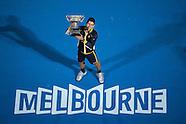 2013 Australian Open Tennis Championship