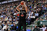 DESCRIZIONE : Beko Legabasket Serie A 2015- 2016 Dinamo Banco di Sardegna Sassari - Pasta Reggia Juve Caserta<br /> GIOCATORE : Marco Giuri<br /> CATEGORIA : Tiro Tre Punti Three Point<br /> SQUADRA : Pasta Reggia Juve Caserta<br /> EVENTO : Beko Legabasket Serie A 2015-2016<br /> GARA : Dinamo Banco di Sardegna Sassari - Pasta Reggia Juve Caserta<br /> DATA : 03/04/2016<br /> SPORT : Pallacanestro <br /> AUTORE : Agenzia Ciamillo-Castoria/C.Atzori
