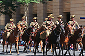 2005 Brisbane ANZAC Day