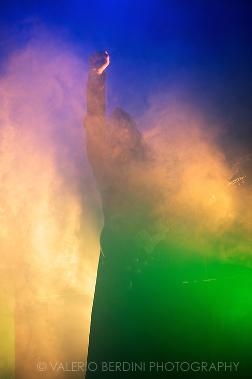 Sunn 0))) live at Koko London on 12 June 2012