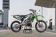 GP Motocross bikes 2013