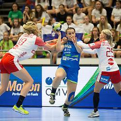 20180530: SLO, Handball - 2018 Women's European Championship Qualifications, Slovenia vs Denmark