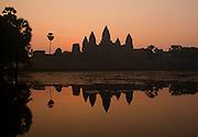sunrise,Angkor Wat, Cambodia
