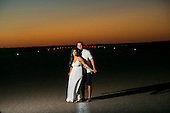 Zack and Theresa Engagement Session Port Aransas