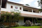 Santa Leopoldina_ES, Brasil...Pousada Fazenda Ecologica em Santa Leopoldina...Fazenda Ecologica hotel in Santa Leopoldina...Foto: LEO DRUMOND / NITRO