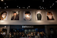 GBR: Inside The Harry Potter Experience At Leavesden Studios