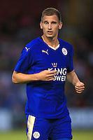 Marc Albrighton, Leicester City.