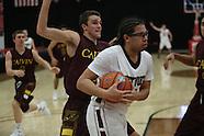 MBKB: Whitworth University vs. Calvin College (12-29-15)