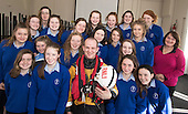 RNLI visit to Our Lady of Lourdes school