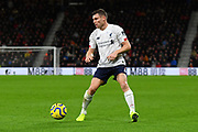 James Milner (7) of Liverpool during the Premier League match between Bournemouth and Liverpool at the Vitality Stadium, Bournemouth, England on 7 December 2019.
