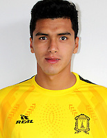 Football - Peruvian League Descentralizado - <br /> Movistar Trophy 2016 - Abertura Tournament / <br /> Club Ayacucho F.C. - Ayacucho - <br /> Leonel Solis Ramirez