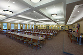 Quantico TBS Dining Hall Photography