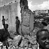 Somalia - Forgotten War