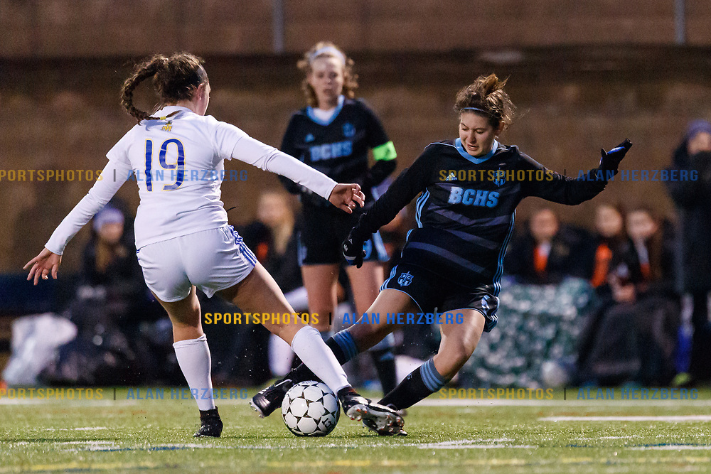 Brookfield Central vs Catholic Memorial<br />