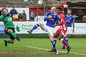 Accrington Stanley v Carlisle United 210117