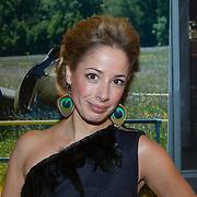 NLD/Hilversum/20131125 - Inloop Musical Awards Gala 2013, Susan Zeegers