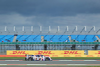 Mark Patterson (USA) / Matthew Bell (GBR) / Wayne Boyd (GBR)  #3 United Autosports, Ligier JS P3, Nissan VK50VE 5.0 L V8, European Le Mans Series, Round 1, at Silverstone, Towcester, Northamptonshire, United Kingdom. April 16 2016. World Copyright Peter Taylor/PSP.