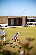 Lawn Bowling