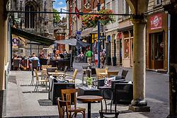 A street scene in Arras, France<br /> <br /> (c) Andrew Wilson | Edinburgh Elite media