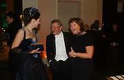 Joseph Ettendui. Belle Epoche gala fundraising dinner. National Gallery. 16 March 2006. ONE TIME USE ONLY - DO NOT ARCHIVE  © Copyright Photograph by Dafydd Jones 66 Stockwell Park Rd. London SW9 0DA Tel 020 7733 0108 www.dafjones.com