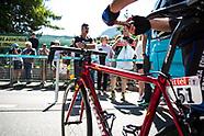 Stage 18 - Tour De France 2017