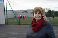 Carmel Lane  is a volunteer with the local GAA Healthy Clubs Project in  the village of Ballindereen