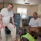 Coyote Ridge Pet Therapy