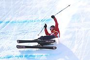 Men's Ski Slopestyle Skiing - 18 February 2018