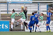 Forfar Farmington v Celtic - 11-03-2018