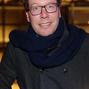 NLD/Amsterdam/20181203 - Hommage aan Tineke de Nooy, Bert Haandrikman