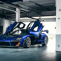 McLaren Senna Global Test Drive - Estoril - June 2018<br /> Copyright Free<br /> Ref:  Mclaren-Senna-GlobalTestDrive-1595.JPG