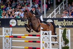 Wernke Jan (GER), Queen Mary 10 <br /> Balve - Longines Optimum 2019<br /> Dieter Graf Landsberg-Velen Gedächtnispreis<br /> Championat von Balve<br /> 15. Juni 2019<br /> © www.sportfotos-lafrentz.de/Stefan Lafrentz