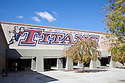 Tesoro High School of Rancho Santa Margarita