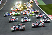 FIA World Endurance Championship 170416