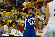 2008 Great Alaska Shootout Hampton v UAA