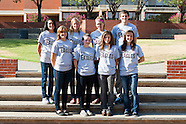 OC Cross Country Team and Individuals - 2012 Season
