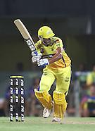 IPL 2012 Qualifier 2 Chennai Superkings v Delhi Daredevils