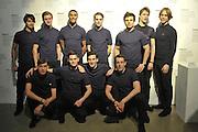 WINE WAITERS, Wallpaper* Design Awards. Wilkinson Gallery, 50-58 Vyner Street, London E2, 14 January 2010