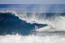 December 18, 2017 - Oahu, Hawaii, U.S. - 2014 World Champion and title contender Gabriel Medina of Brasil will surf in Round Five of the 2017 Billabong Pipe Masters after placing second in Heat 3 of Round Four at Pipe, Hawaii, USA...Billabong Pipe Masters 2017, Hawaii, USA - 18 Dec 2017 (Credit Image: © WSL via ZUMA Wire/ZUMAPRESS.com)