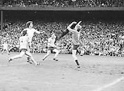 All Ireland Senior Gaelic Football Final in Croke Park on the 24th of September 1978.