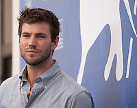 Austin Stowell at the In Dubious Battle film photocall at the 73rd Venice Film Festival, Sala Grande on Saturday September 3rd 2016, Venice Lido, Italy.