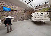"FREESPACE - 16th Venice Architecture Biennale. Michael Maltzan Architecture, ""Star Apartments""."