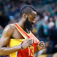 01-11 Rockets at Celtics