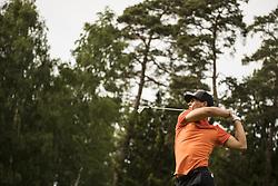 June 3, 2017 - BarsebäCk, Sverige - 170603 Thorbjörn Olesen, Danmark under dag tre av golftävlingen Nordea Masters den 3 juni 2017 i Barsebäck  (Credit Image: © Petter Arvidson/Bildbyran via ZUMA Wire)