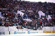 Kuusysi - Steaua Bucuresti 19.3.1986