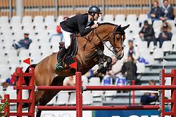 Van Paesschen Constant, BEL, Isidoor van de Helle<br /> Longines Jumping International de La Baule 2017<br /> © Hippo Foto - Dirk Caremans<br /> 11/05/2017