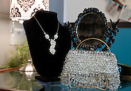 Some of the items for sale at Lush Couture, 329 10th Ave. SE Suite 123 in Cedar Rapids on Friday, December 14, 2012.